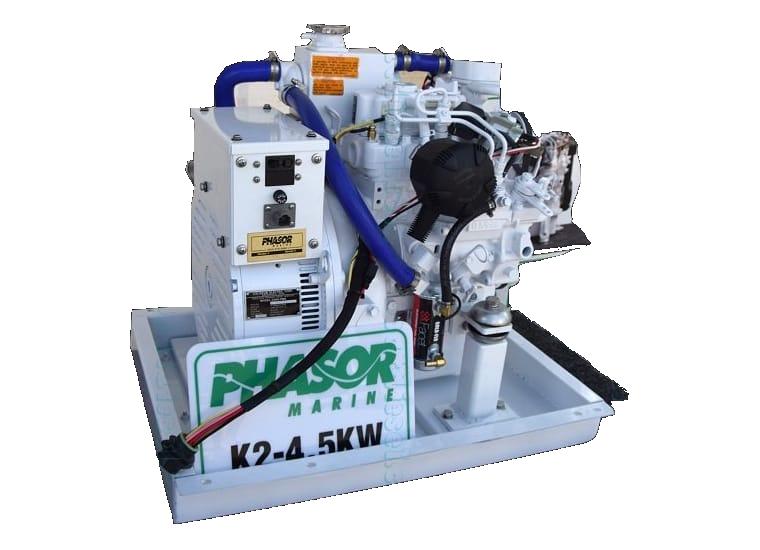 Get Phasor Marine Diesel Engines for Sale | ACE Power