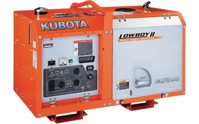 Check Out our Kubota Super Mini Series Engine
