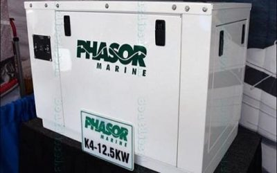 All About The Phasor Marine 477003E – 24V FACET Cylindrical Fuel Pump
