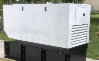 The Difference Between Standby Generators & Prime Generators