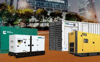 Take Advantage of Our Stamford Generator Sale!
