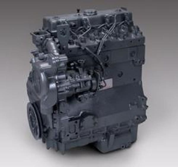 Diesel Generators and Diesel engines spare parts