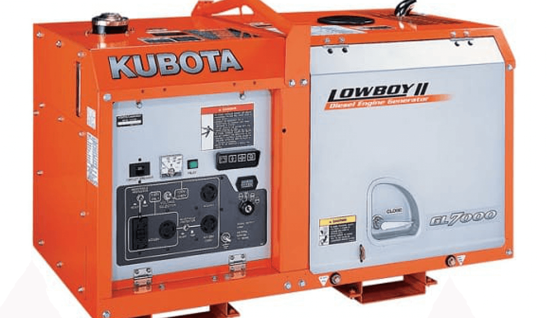 The Best How-To Guide To Buying A New Generator