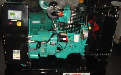 Save $1000 Off Our 40KW 3P PI144K Stamford/Cummins Generator Alternator!