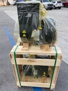 generator ends for sale