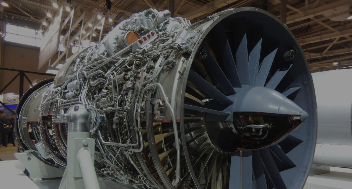 industrial turbine parts for sale in USA