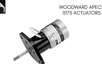 Find The Woodward APECS 0175 Actuators You Need Here!