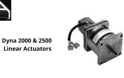 View Our Array Of Woodward Gas Actuators