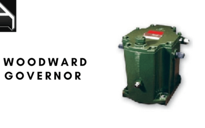 Why Use a Woodward Governor Controller For your Engines?