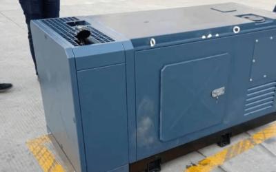 Order Your NON EPA Cummins Generators Here! Export Only