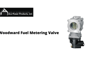 View Our Woodward Fuel Metering Valve For Gas Turbines