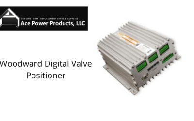 In Need Of A Woodward Digital Valve Positioner? We Have It!