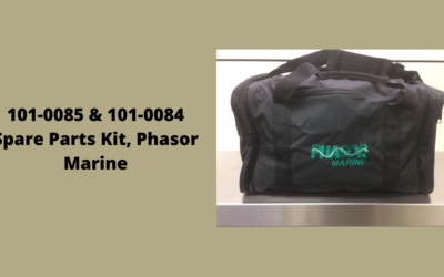 Be Prepared For Anything With The 101-0085 & 101-0084 Spare Parts Kits