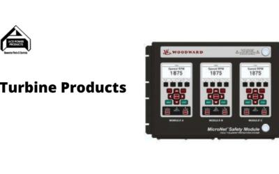 Gas & Liquid Fuel Control Valves: Turbine Products!