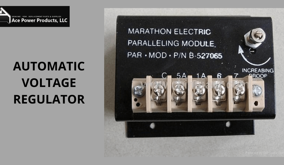 The Importance Of Voltage Regulators And How Does It Works?