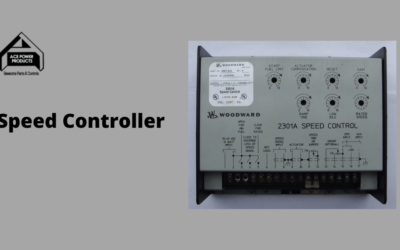 The Importance Of Speed Controller In An Electric Motor