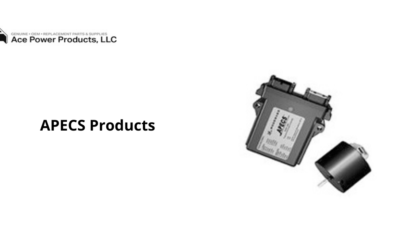 Have A Look At Our APECS Power Flow Product Line!