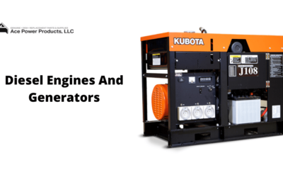 The Best Heavy-Duty Diesel Engines And Generators USA Supplier