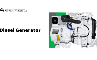The Advantages Of Having A Diesel Generator!