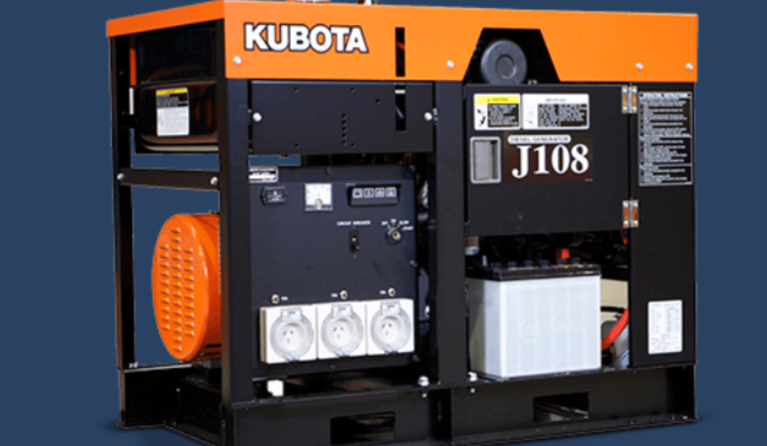 Kubota Serial Numbers; How To Find And Read.