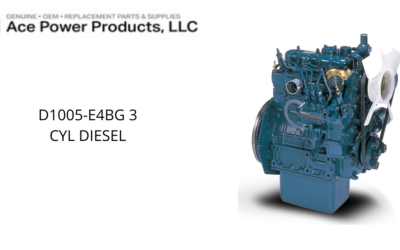How To Choose The Right Diesel Generators For You!