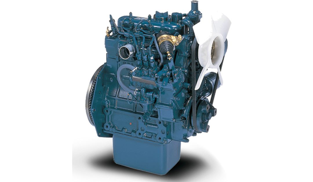 The Company Behind Kubota Engines; What You Dont Know!