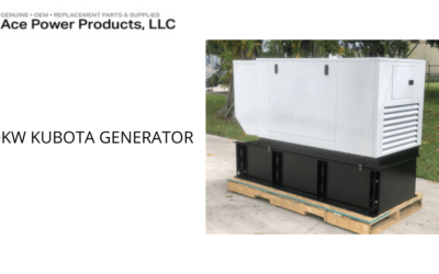 Generator Protection Over The Winter