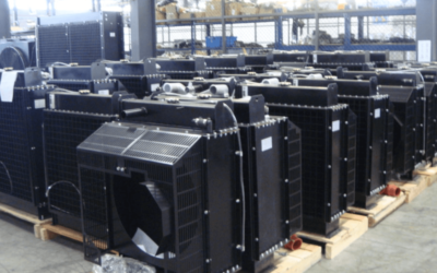 Why You Should Maintain A Clean Generator