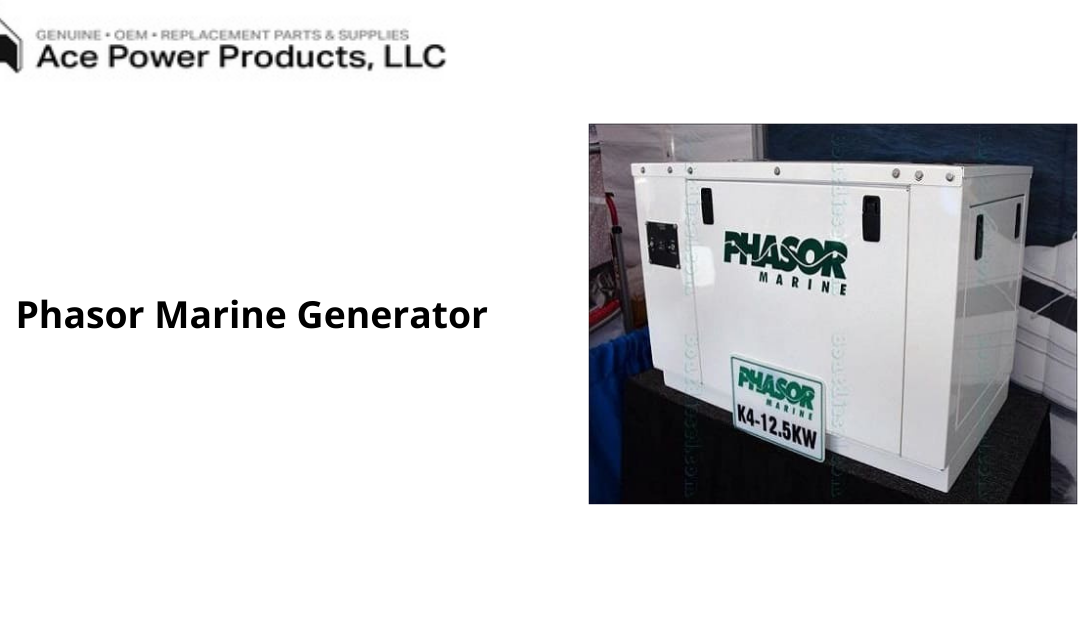 Things You Have to Pay Attention When Buying a Marine Generator