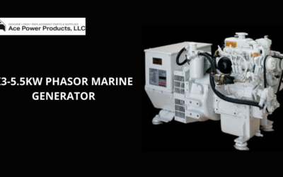 Marine Generator In The US