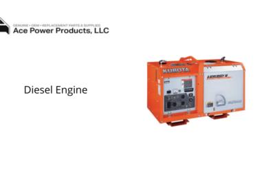 Fixing Diesel Engines